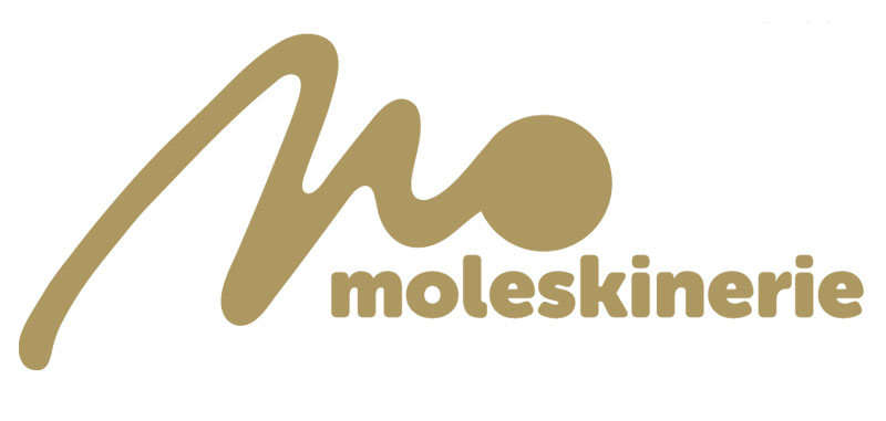 Moleskine | Legendary Notebooks<br/>NOMADIC MOLESKINERIE<br/>FREE PLACE IN THE DOT FOR ANOTHER IMAGE